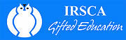 irsca-gifted-education-logo